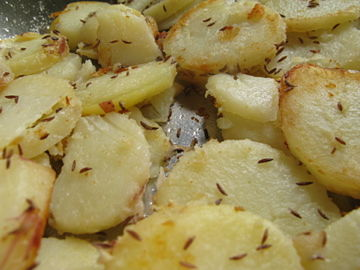 caraway seeds | German-Jewish Cuisine ---